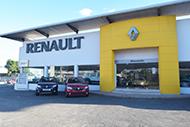 Renault Santo Domingo
